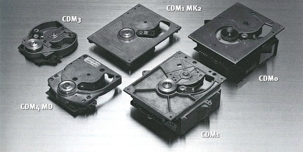 Teac Cd P3500 Service Manual - loadfasr