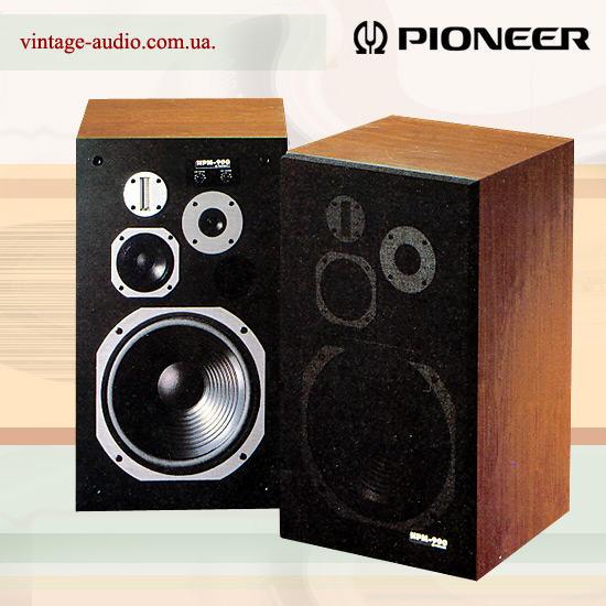 Pioneer HPM-900