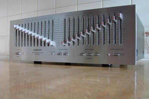 Pioneer SG-9800