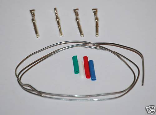 cartridge silver plated pins