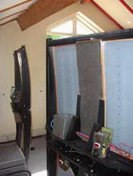 Speakers Electrostatic Diy