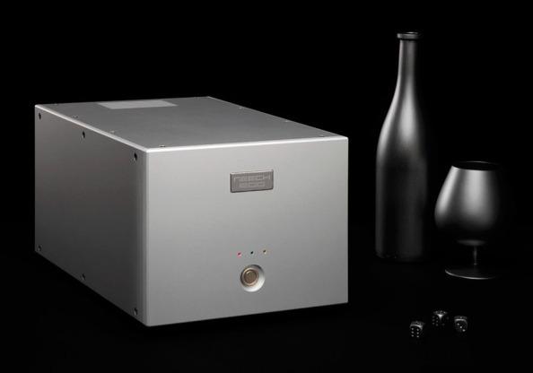 DIY 200 watt solid state monoblock power amplifier