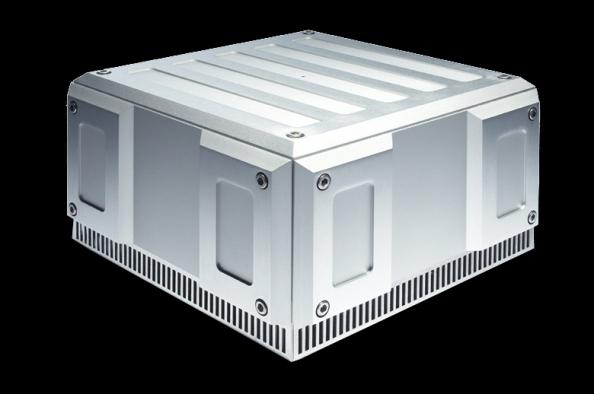 isotek titan isolation transformer