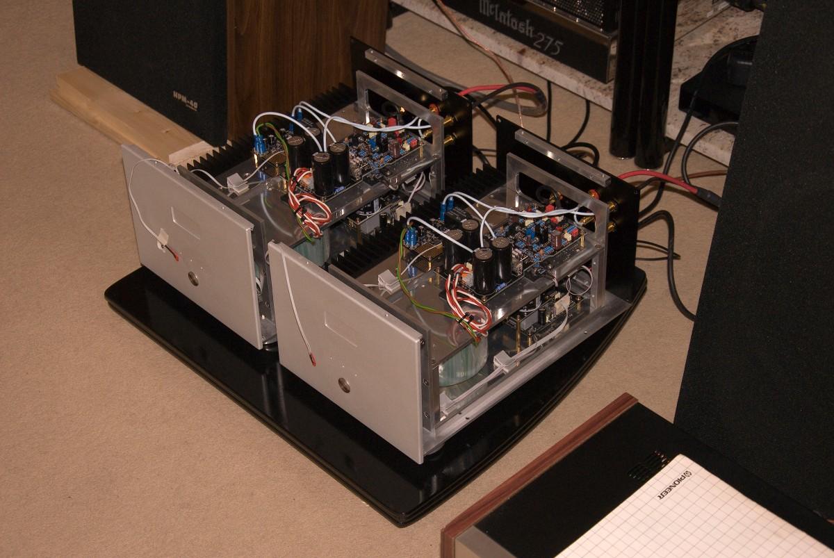 Image Result For Diy Watt Amplifiera