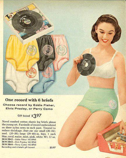 Já não há publicidade sexista como antigamente... 179035_520704117972272_1046259791_n