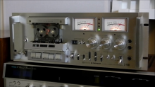 Pioneer CT-F1000 cassette player