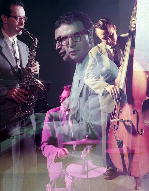 The Dave Brubeck Quartet - Dave Brubeck Quartet